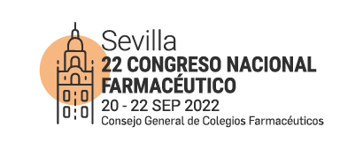 Sevilla 2020 22nd NATIONAL PHARMACEUTICAL CONGRESS